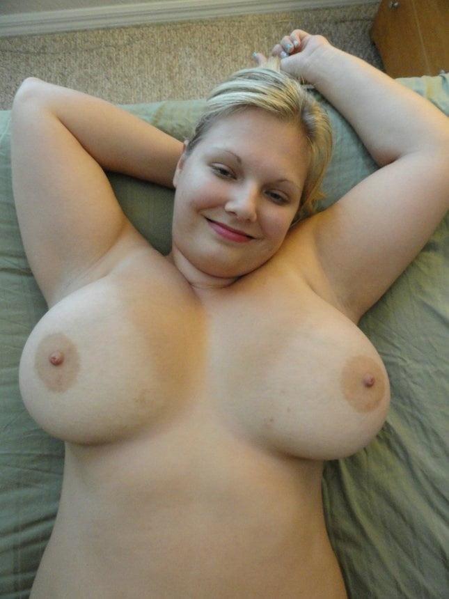 Chubby Huge Tits Teen Fuck