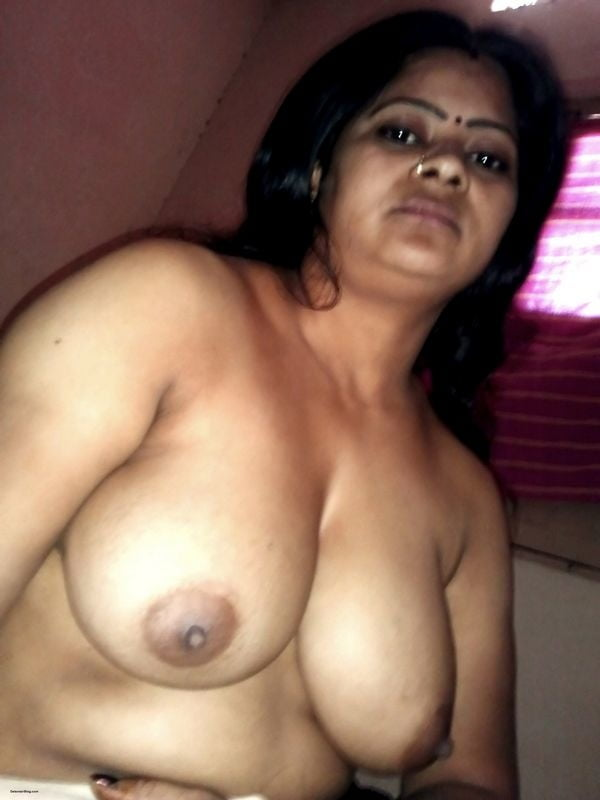 Big Nude Boobs South Indian Tamil Aunty