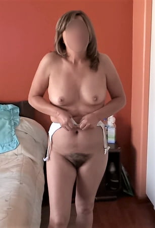 my hairy wife watch her videos too