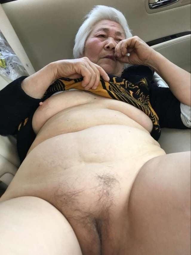 Granny porno foto Chinese Granny Porno Niche Top Mature