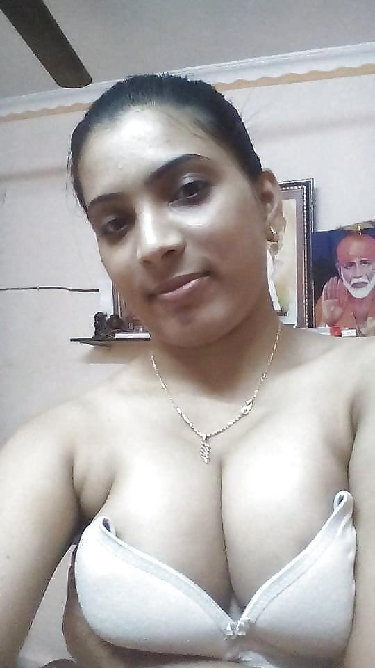 Chennai housewife aunty