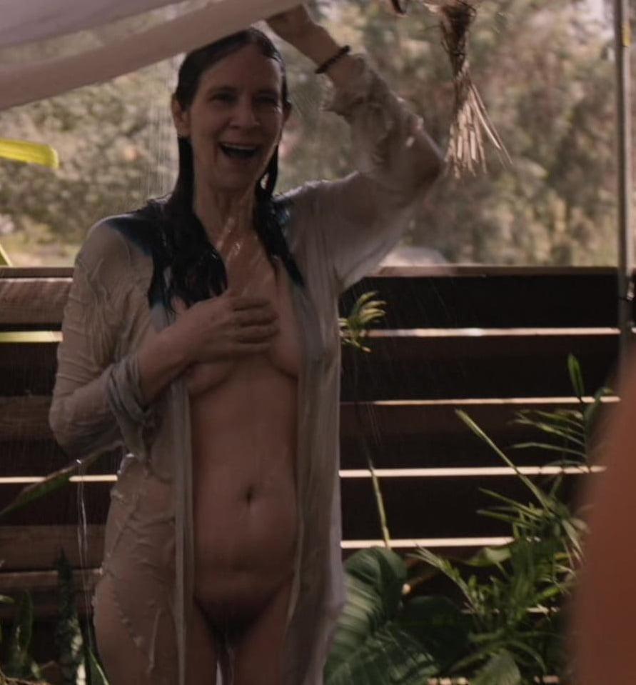 Girl Naked In Bed Having Sex