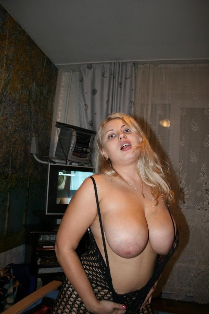 Частное фото голых сисястых девок 9
