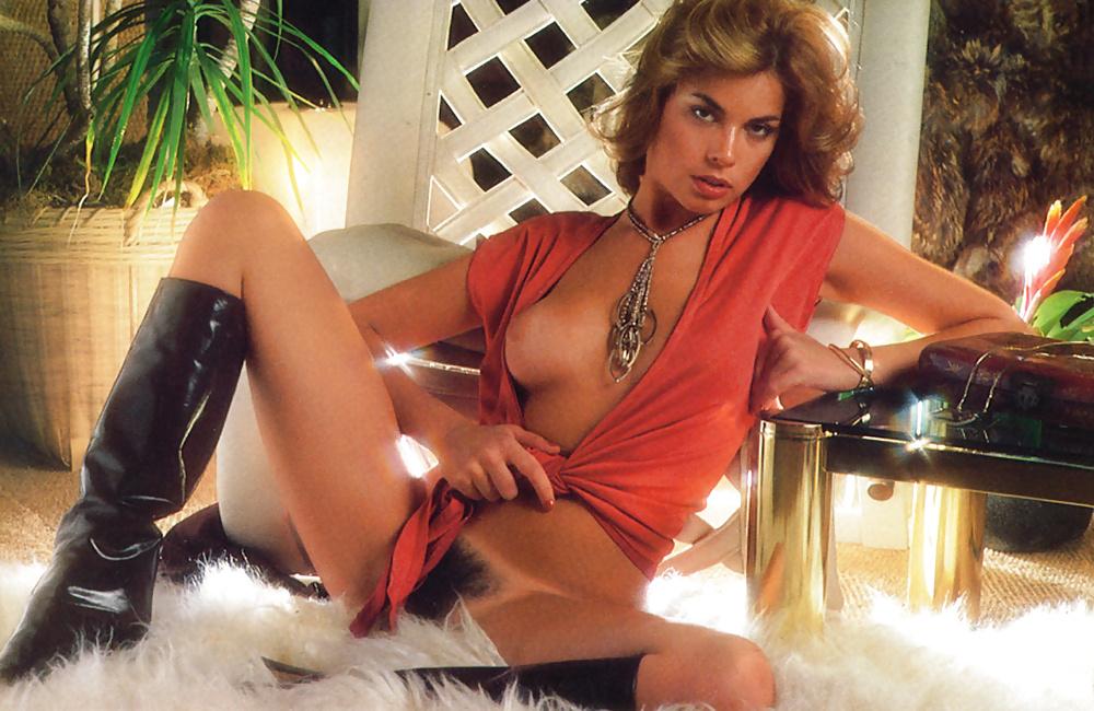 Lisa sohm nude