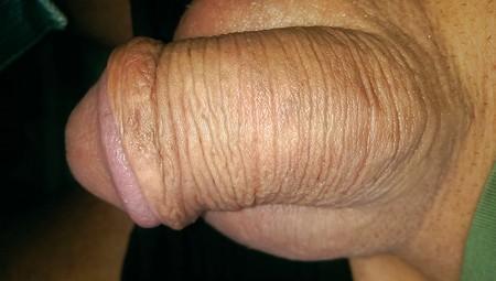 Schöner Penis