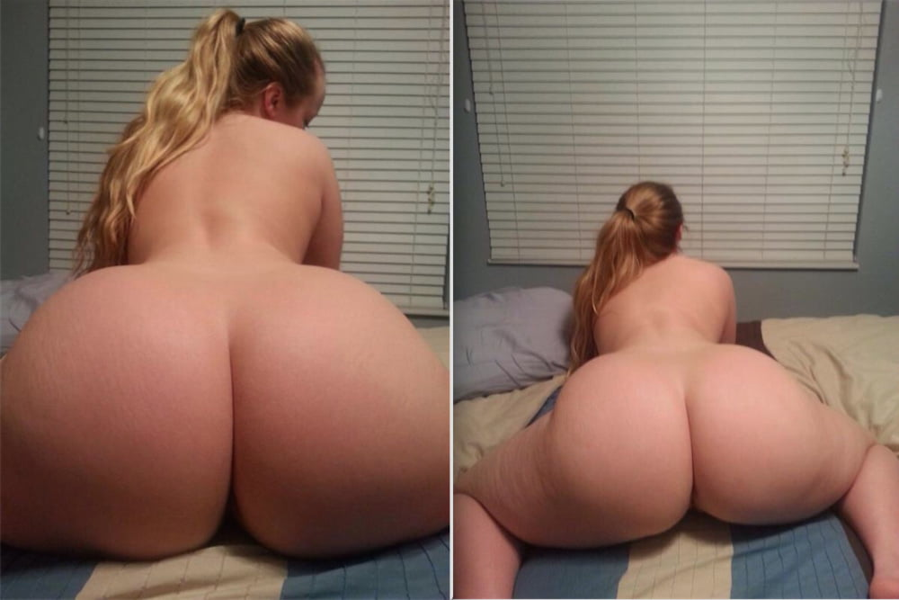 White girls with big butt nude — 10
