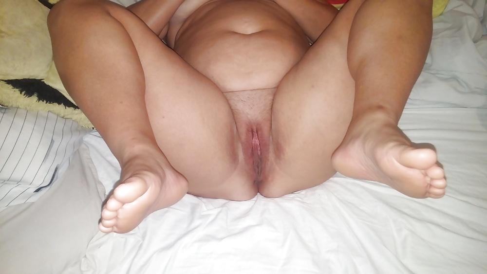 Wife feet ass pussy nude #11