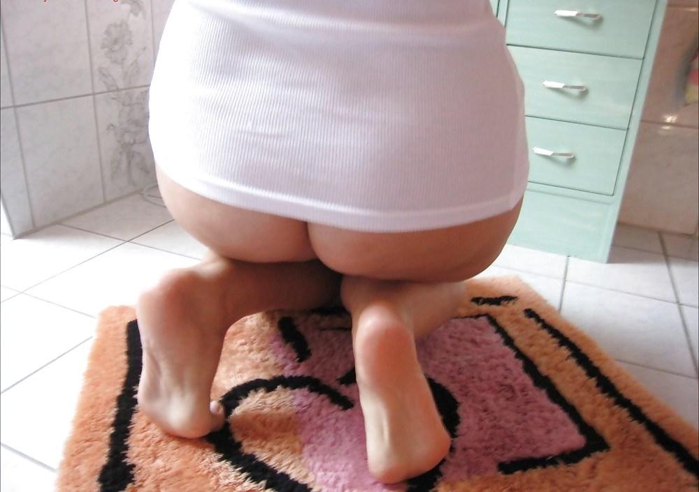 Bubble butt amatuer