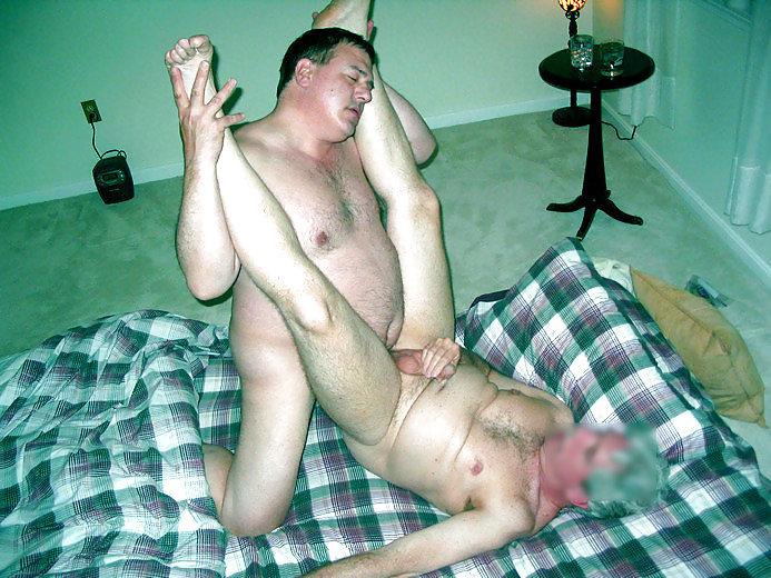 Horny gay amateur #3