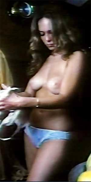 Catherine bach naked tits