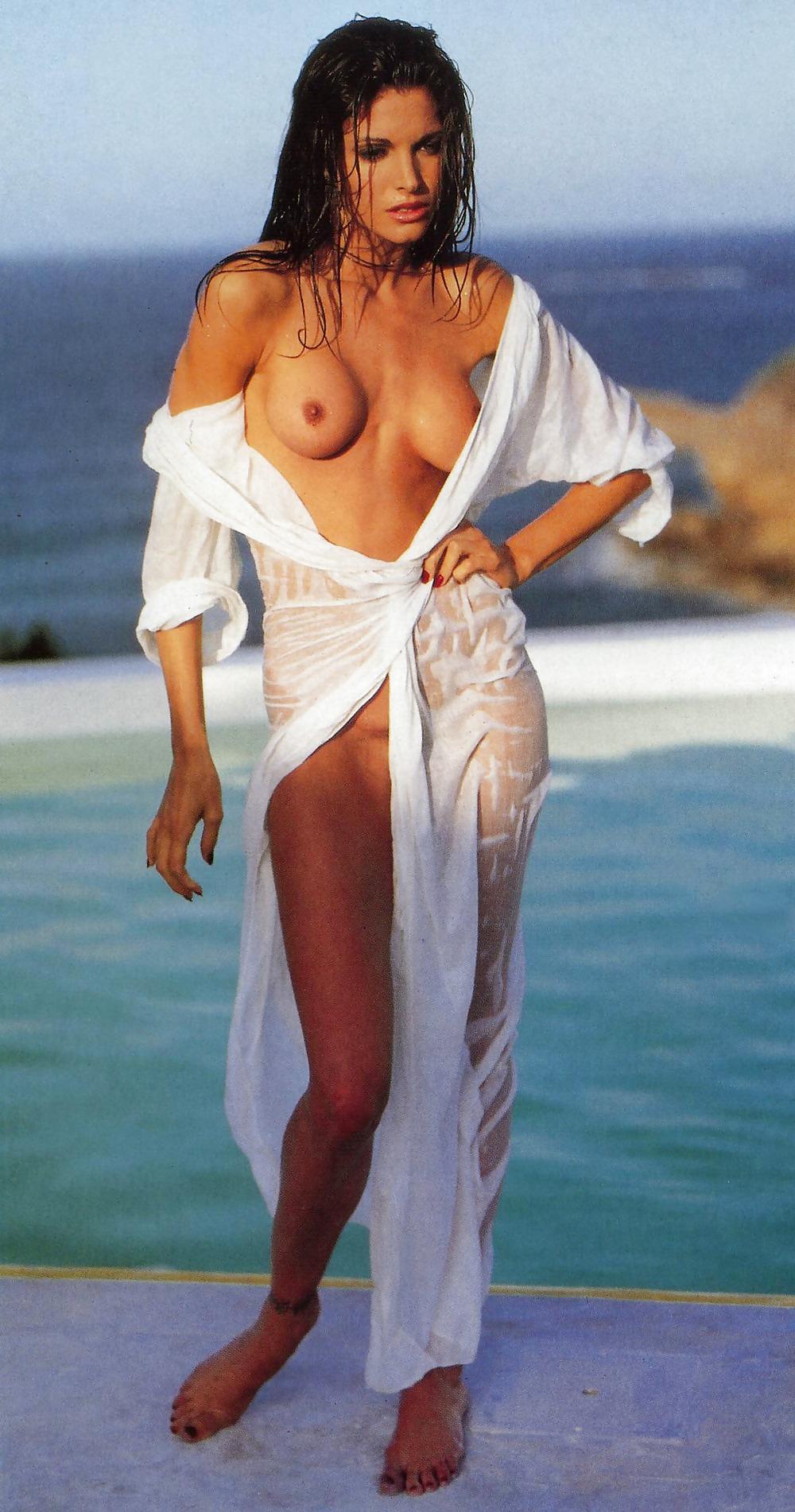 Stephanie george bgc naked — 8