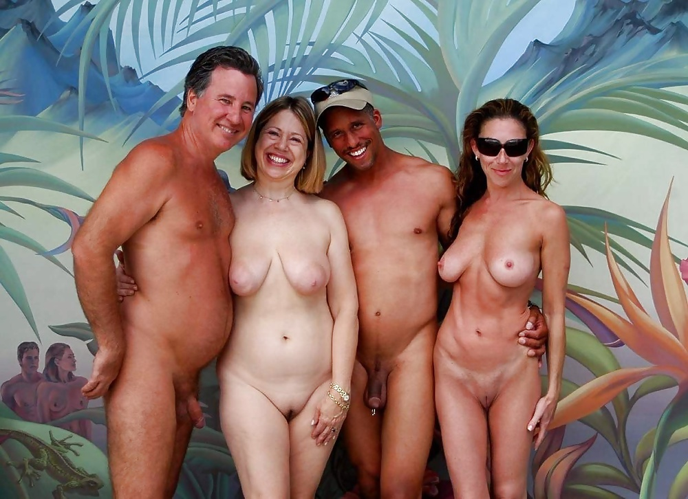 Real nude couples