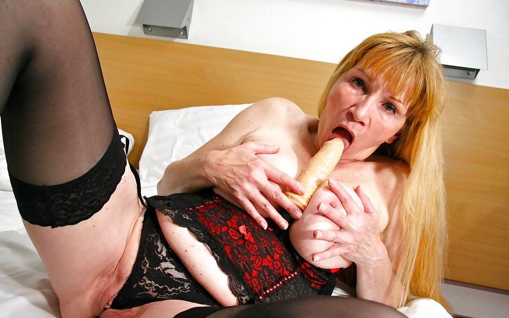 Mature Nl Blonde Milf Porn50 SubmitYourFlicks 1