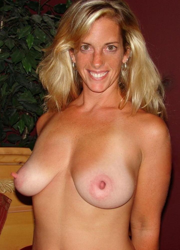 Mom has big nipples