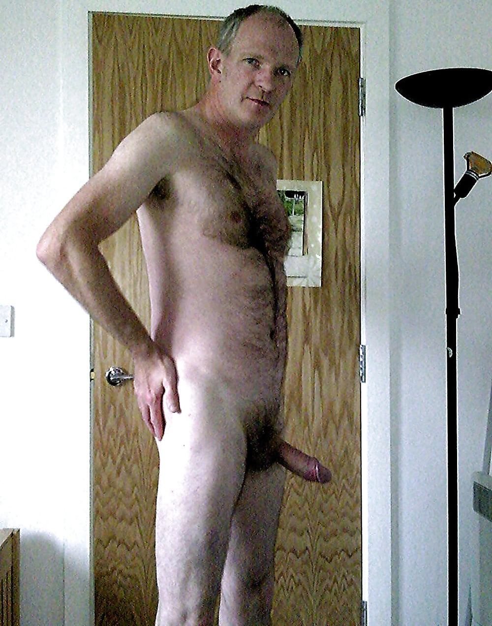 Naked Part