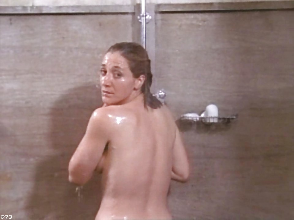 Edie falco nude sopranos — photo 10