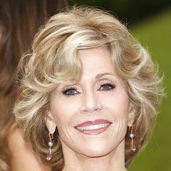 Fonda porno jane Exposed Celebrities