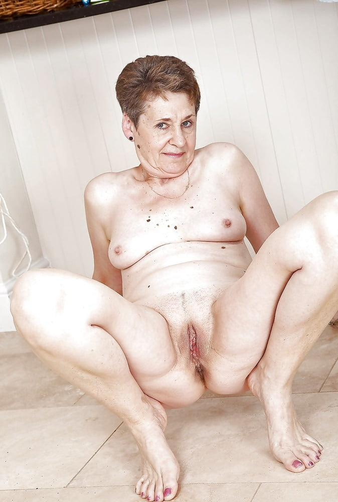 Dirty naked granny galleries #5