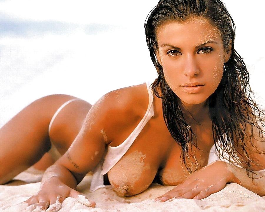 Top ten sexiest females
