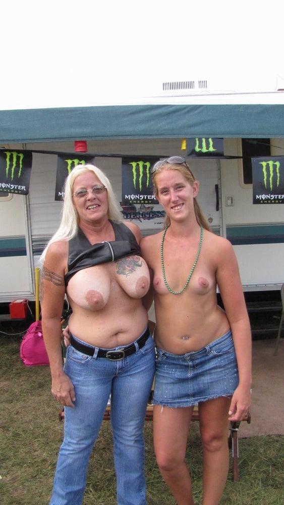 Older trashy whores on inet display