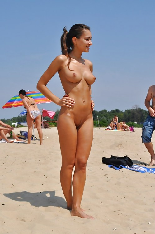 Topless Beach Babes - Some Nude 20 - 66 Pics  Xhamster-5825