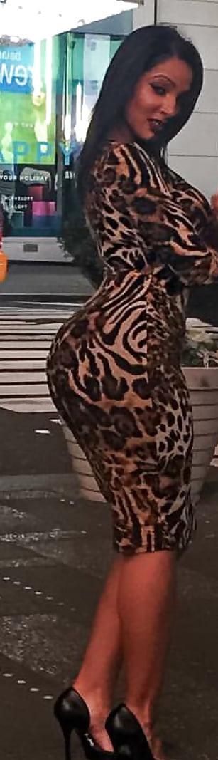 Booty Strip