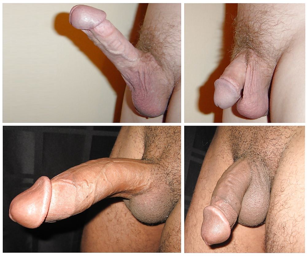 What Is The Average Penis Sizeand Can You Do Anything About It