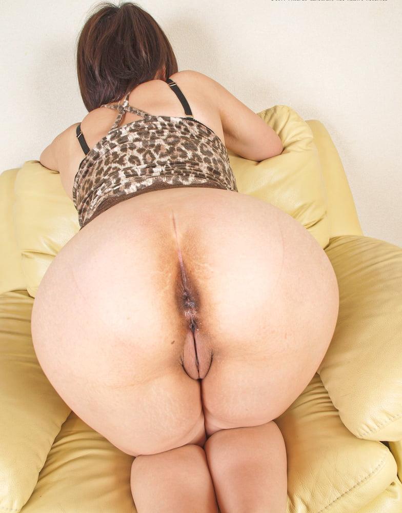 Big Ass Japanese Girl Fucked