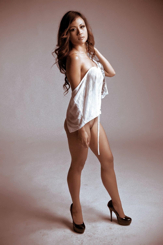 Beautiful asian model porn-6705