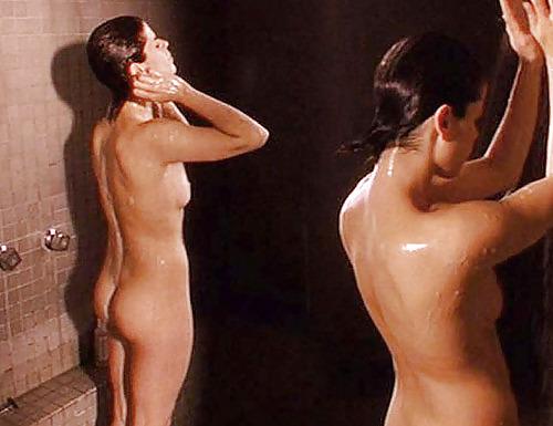 Neve Campbell Erotic Models