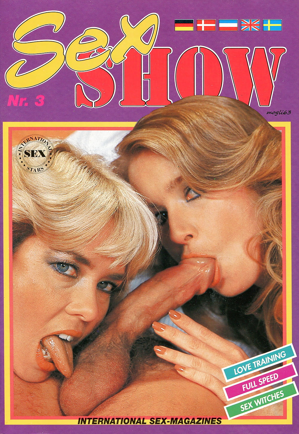 Vintage european porn magazine filthy if you re looking for silwa retro porno magazines then