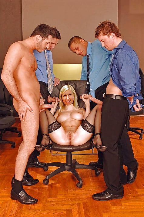 Порно жена шефа — 3