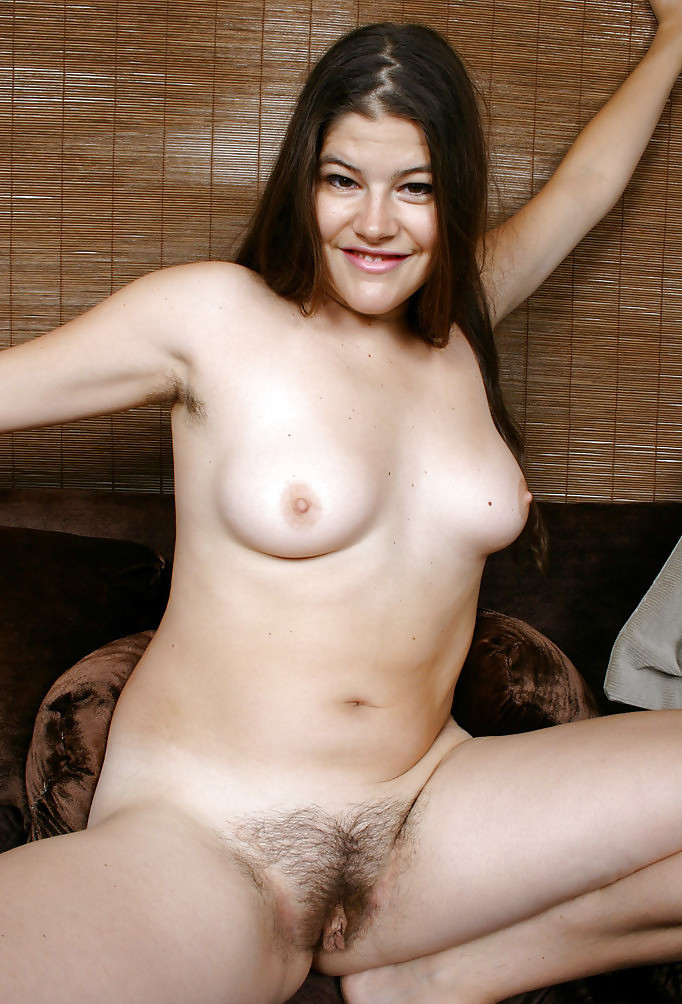 Hairy irish female nude