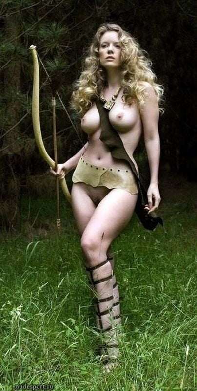 Celtic cosplay porn — pic 10