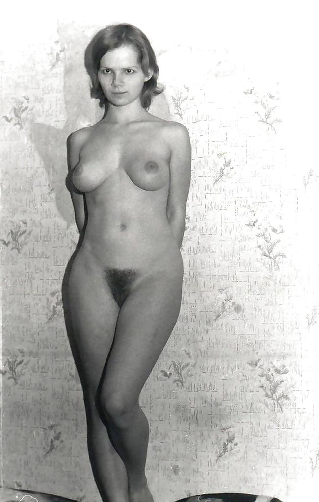 Русское ретро фото голые — 14