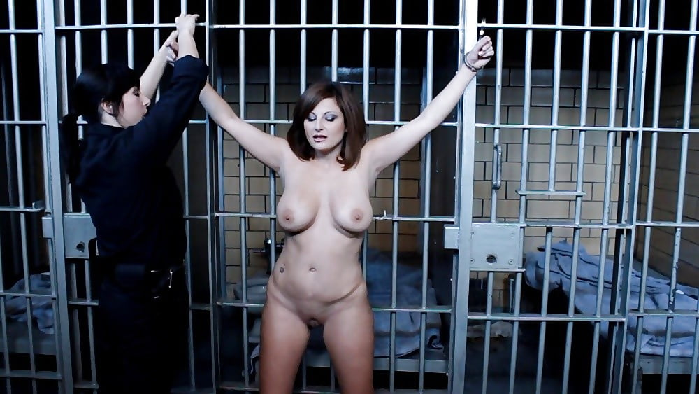 Brazzers Polly Pons Danny D Banged Behind Bars