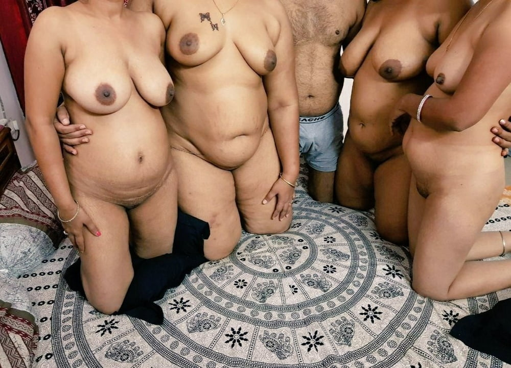 Tamil girls wet