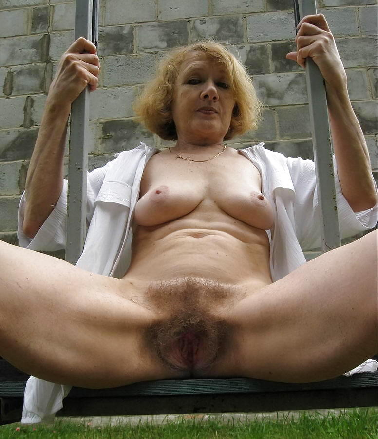 Xhamster granny hairy movie galleries