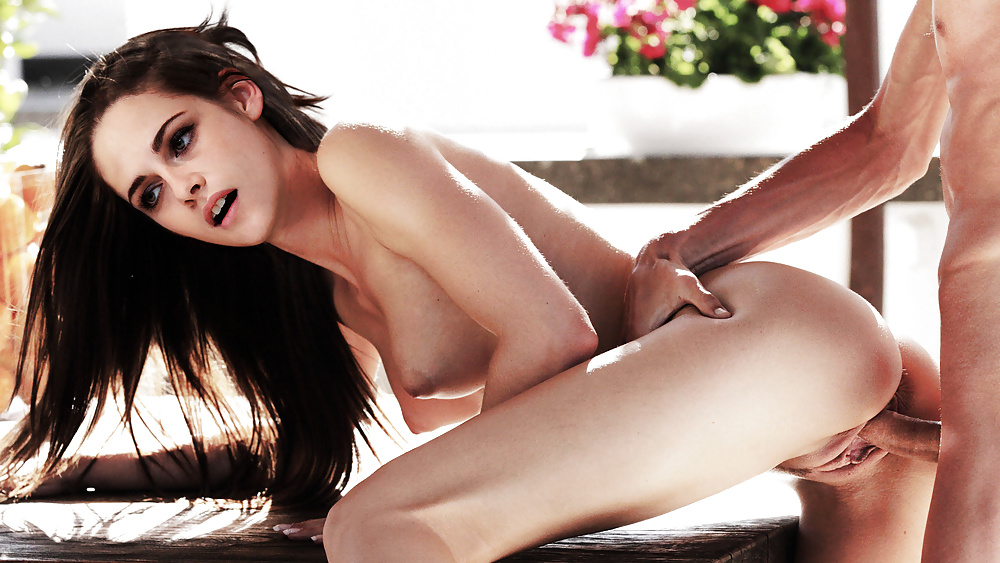 Kristen stewart sex porn pics