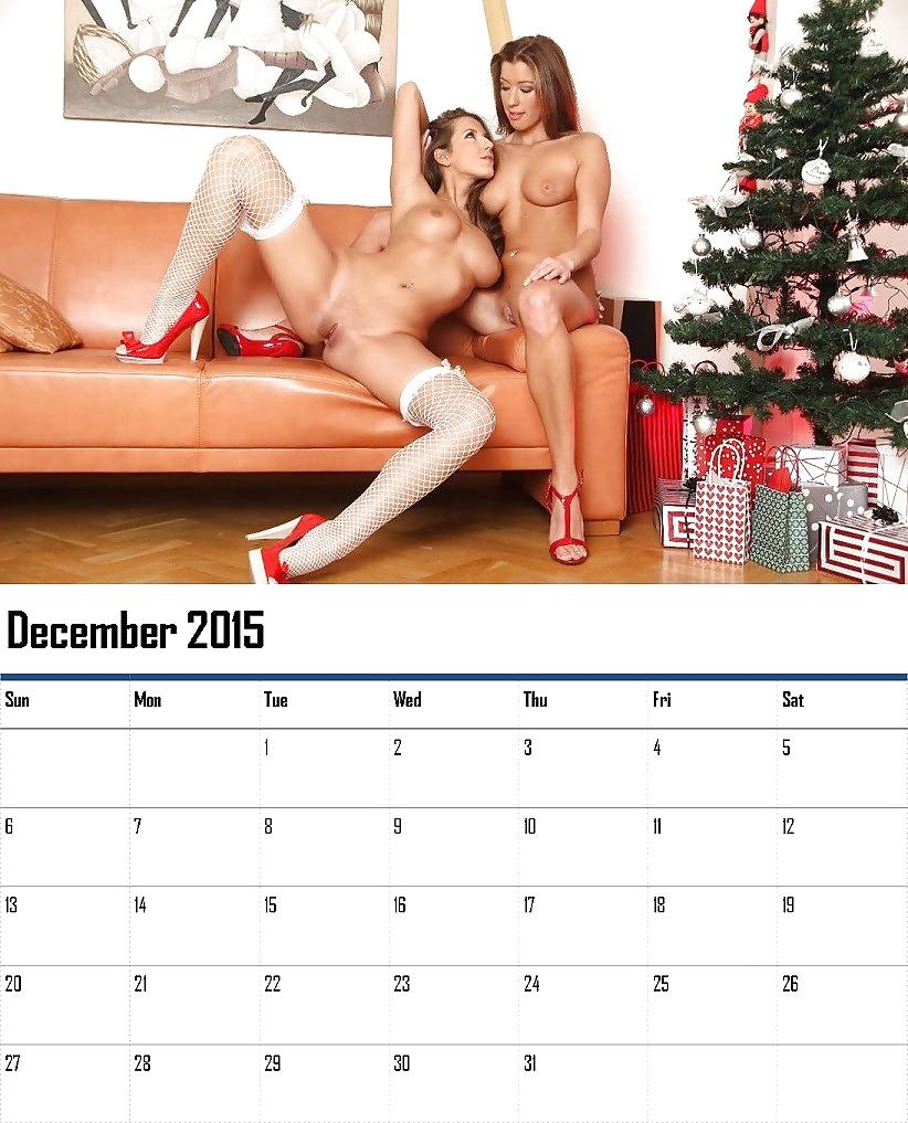 Watch California Calendar Girls Porn Free