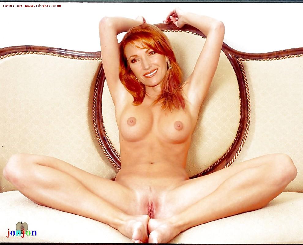 Jane seymour nude pussy