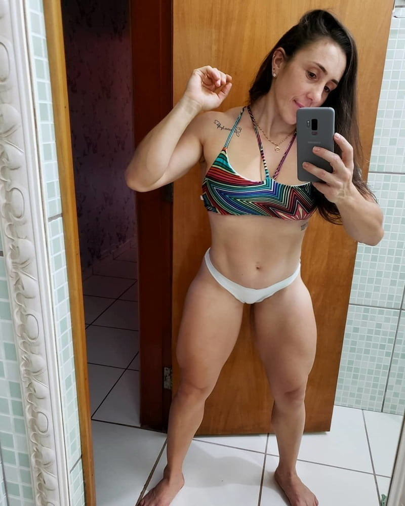 Pornhub muscle girl