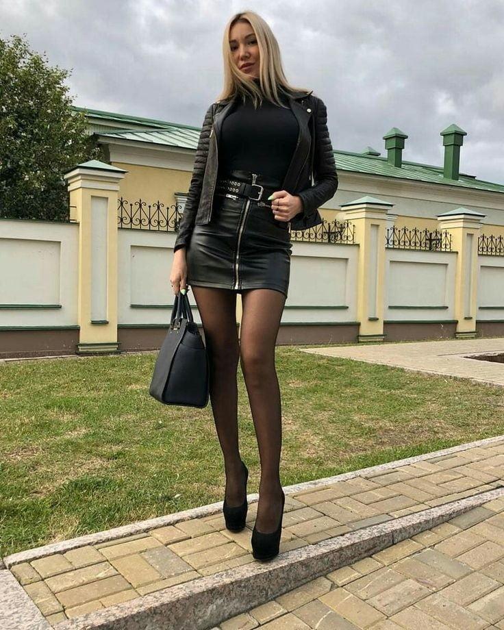 Leather Mamas