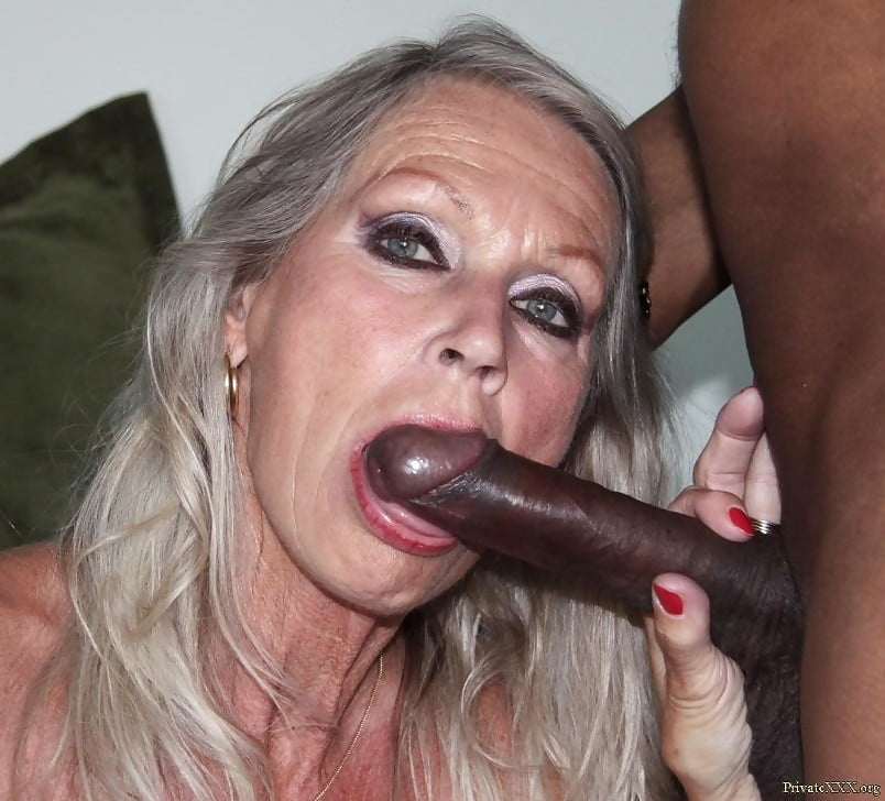 Girl Sucking An Old Man's Big Cock