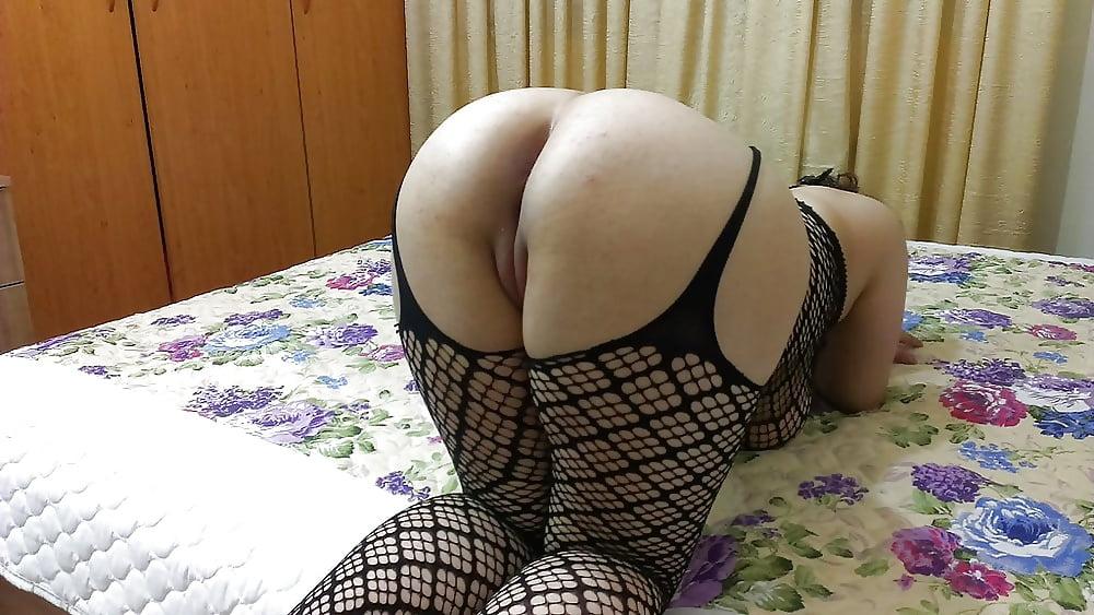 Get wife persian girl ass