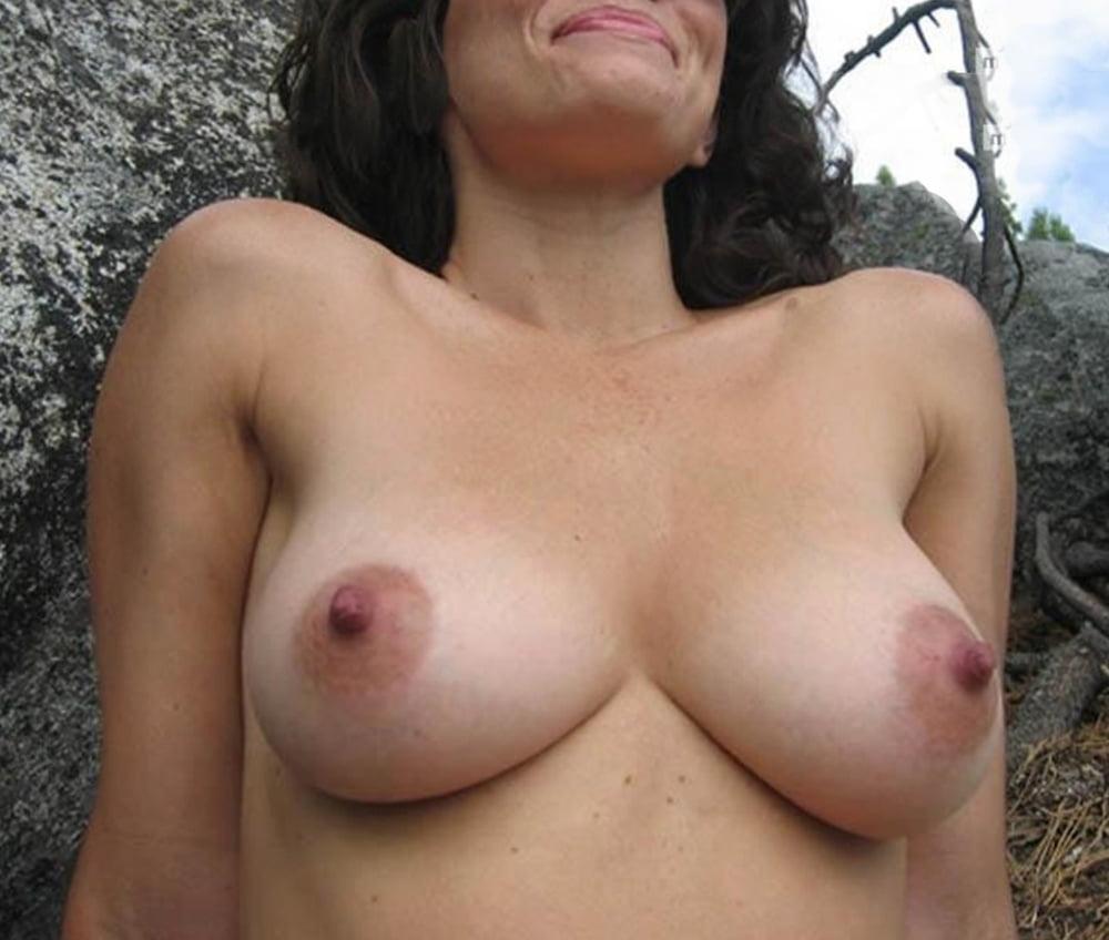 Hard nipples pics gallery on tits