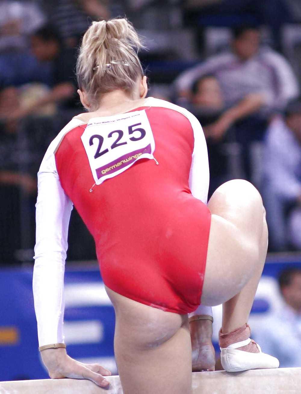 Like that womens gymnastics butt shots myanmar pussy