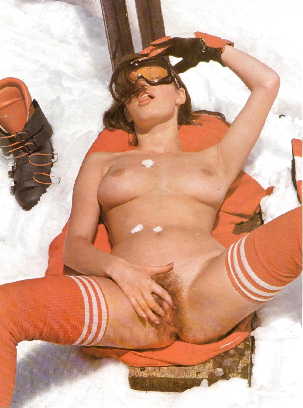 Bridget bardot pussy