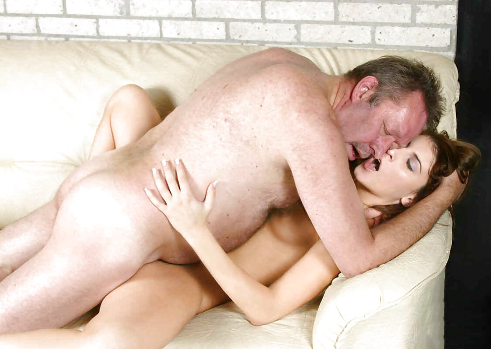 Video sexs daddy, ffm mature couple group sex