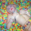 Miley midnight sky